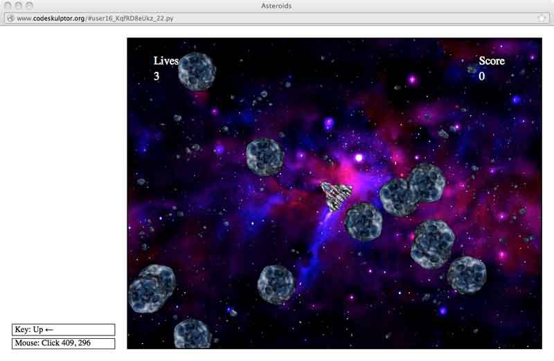 asteroids picture2