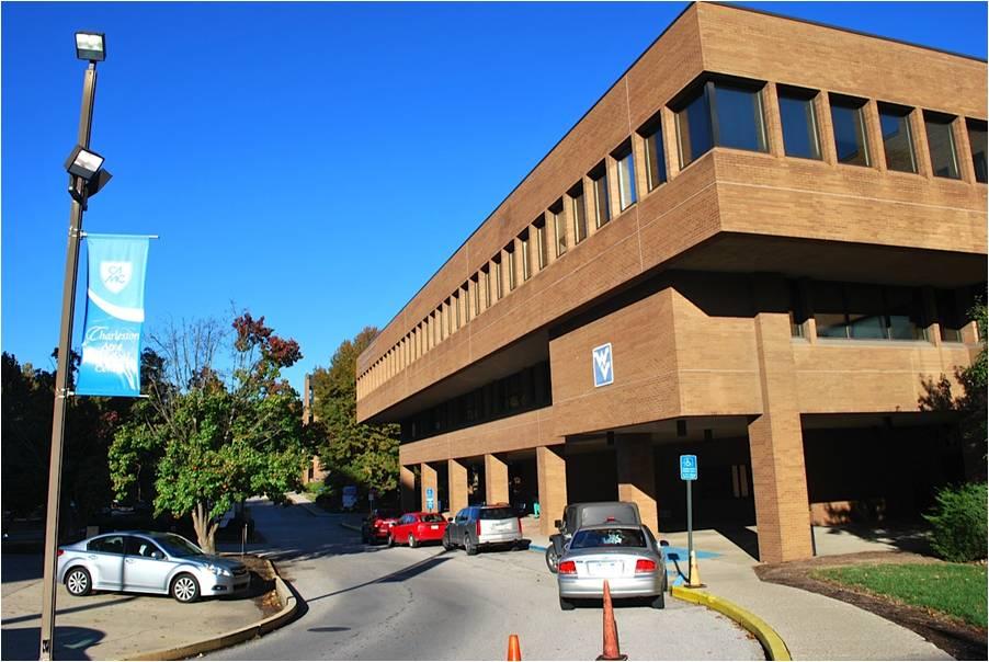 West Virginia Health Sciences Center