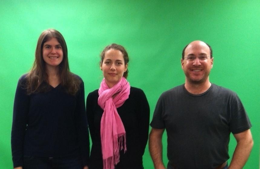 ibiology team