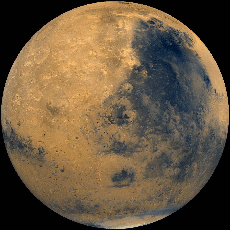 Steven Squyres, a planetary astronomer at Cornell and PI of NASA's Mars Exploration Rover (MER) mission, gave a keynote presentation at ASCB/IFCB 2014. Photo credit: NASA