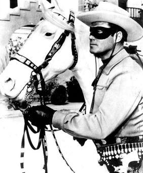 Lone Ranger 1965