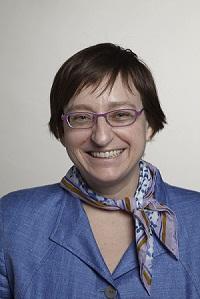 Patricia Kovatch