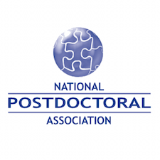 national postdoc logo