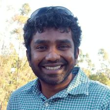 Aathavan Karunakaran