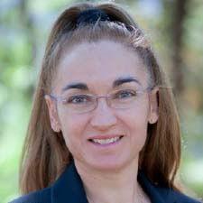 Eva Nogales, University of California, Berkeley/HHMI, ASCB member since 1997