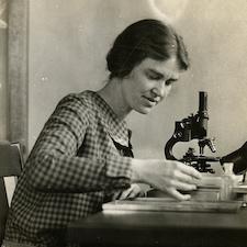 Margaret Mann Lesley