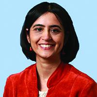 Medha Pathak