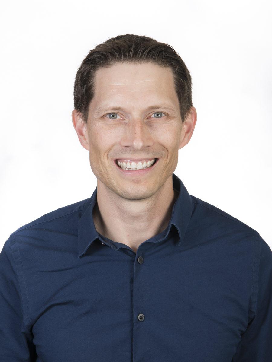 Jeff Schinske