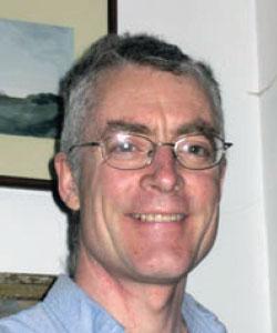 Tim Mitchison