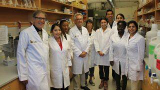 congressperson lab visit