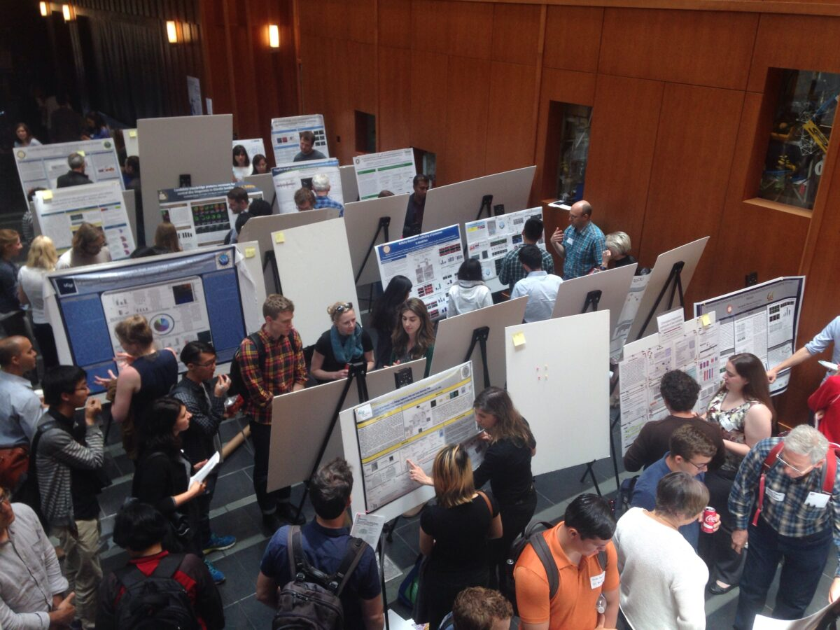 BAMOB Poster Session 2017