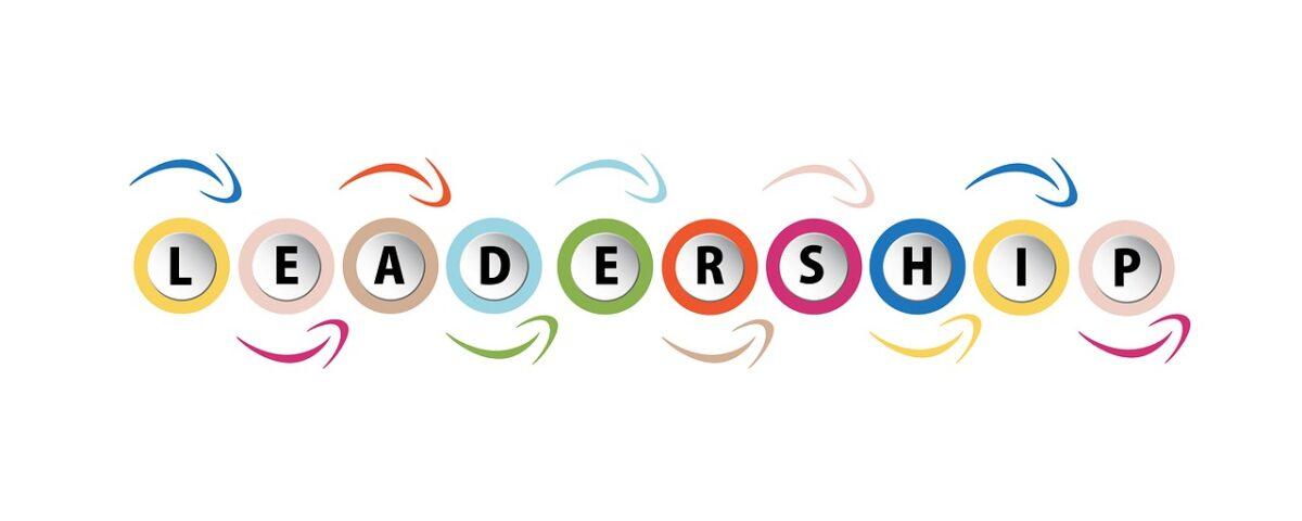 Leadership image for blog post