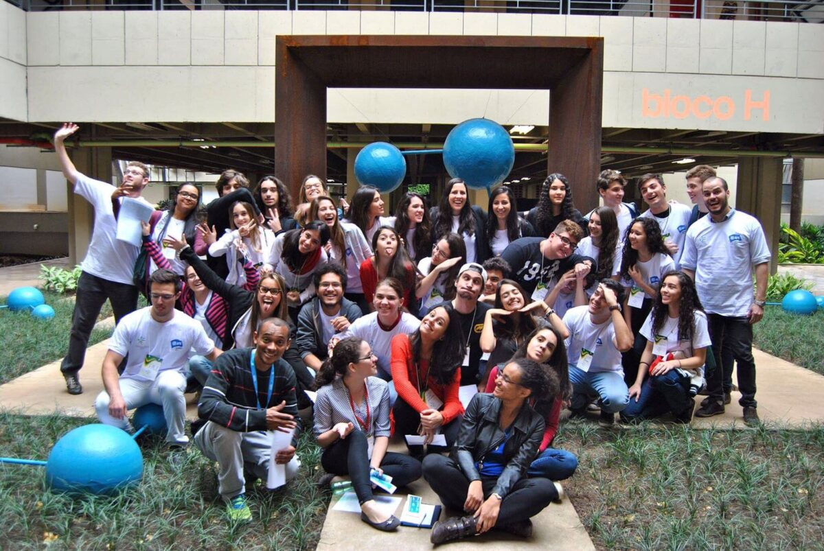 Science Clubs International (Clubes de Ciencia), one of seven science outreach programs to be supported by ASCB's Public Engagement grants.