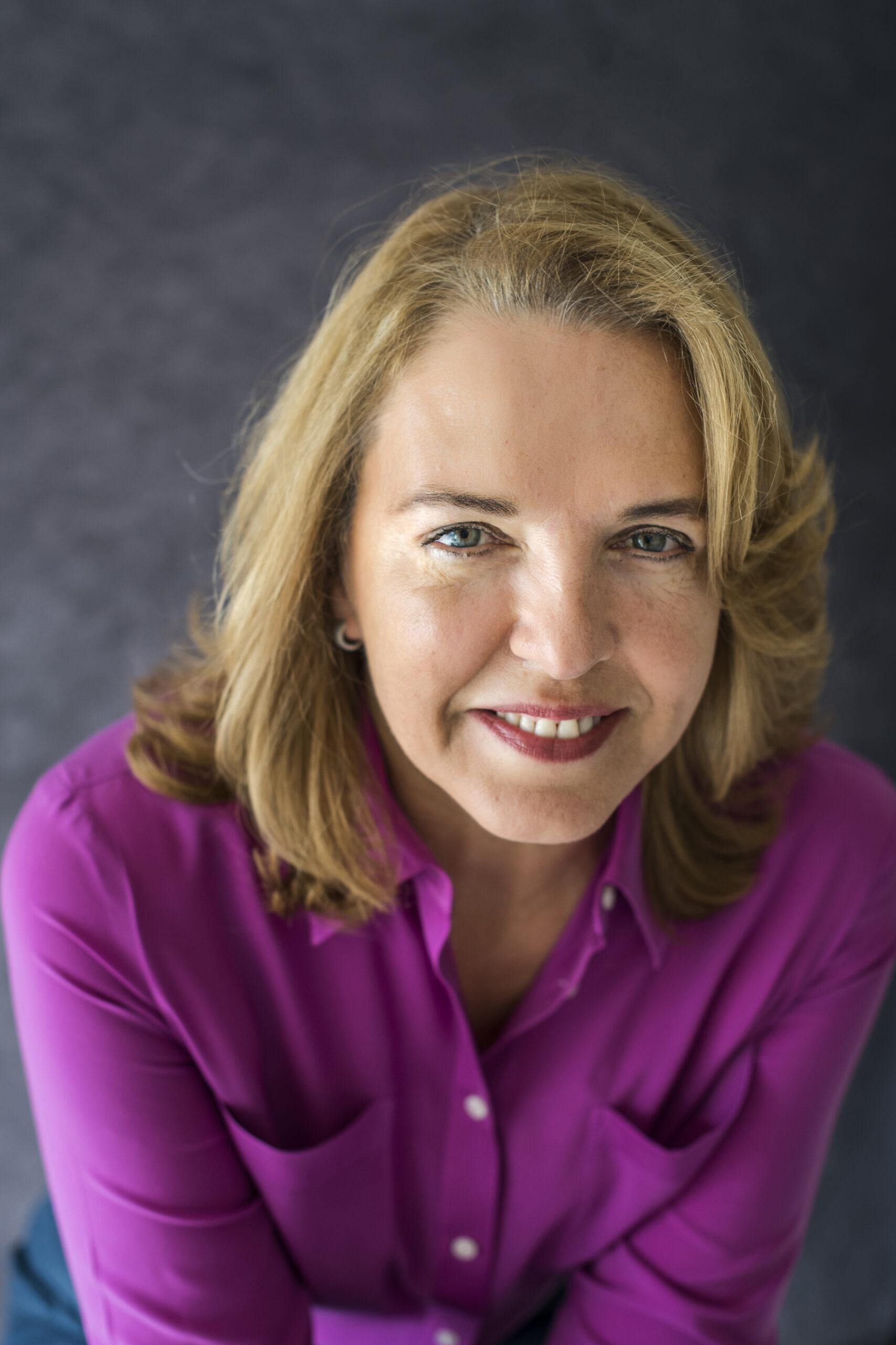Celia Garcia-ASCB