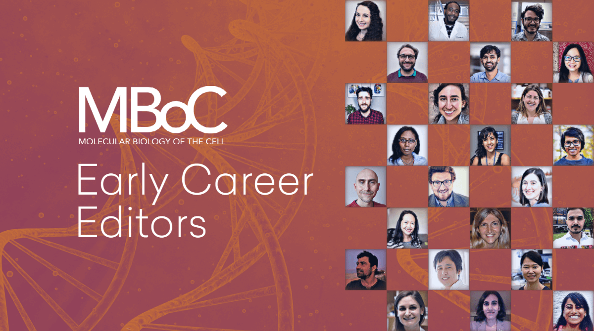 Early-Career Editors to join MBoC in 2021